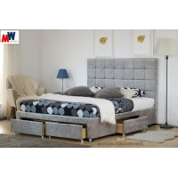 MADISON 4 DRAWERS BED
