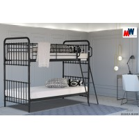 JESSICA METAL BUNK BED