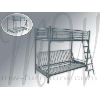 FUTON BUNK FB-211